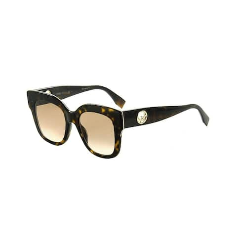 Fendi FF0359/G/S Women Sunglasses