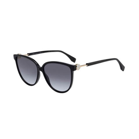 Fendi FF0345S Women Sunglasses