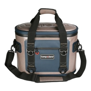 Camp-Zero 20 CAN Premium Soft Sided Cooler