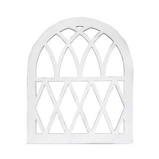 Farmhouse Diamond Cathedral Arch