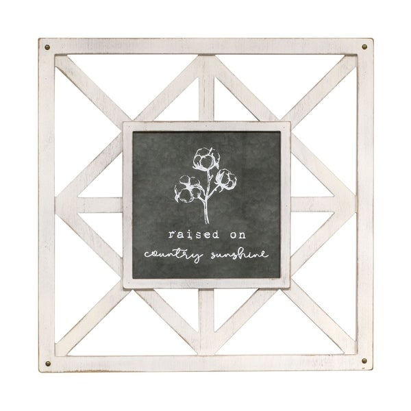 Country Sunshine Wall Art