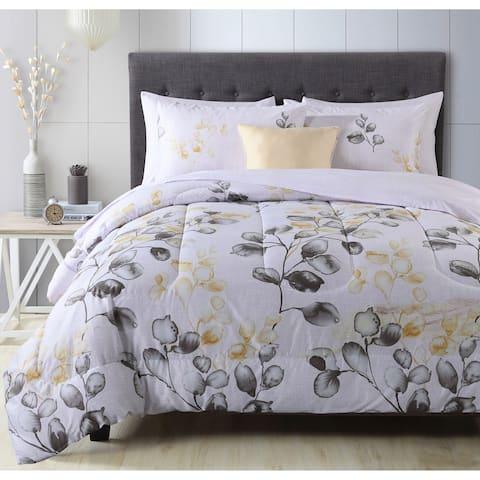 Lauren Taylor- Isabella 8 pcs Comforter Set