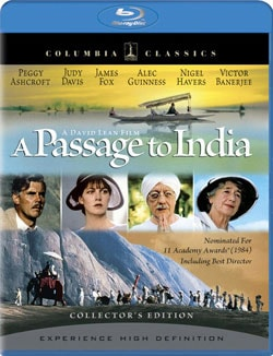 A Passage to India (Blu-ray Disc)