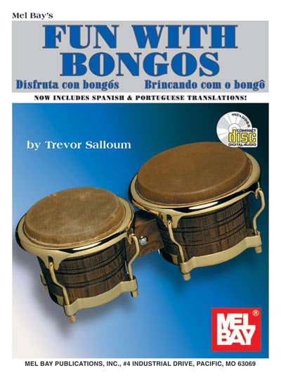 Mel Bay's Fun With Bongos