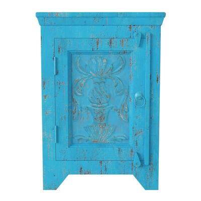 Blue, Distressed Furniture | Shop our Best Home Goods Deals ...