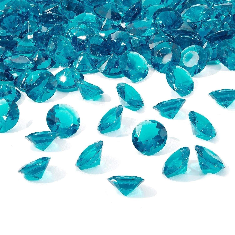Color Azul 150 mm Dartington Crystal Little Treasures Jarr/ón