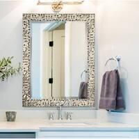 Mirror Trend Framed Accent Mirror DM-IN01C-2432 24''X 32''