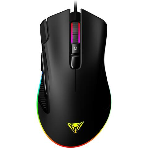 VIPER V551 Optical RGB Gaming Mouse