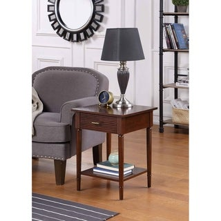 Copper Grove Amy End Table