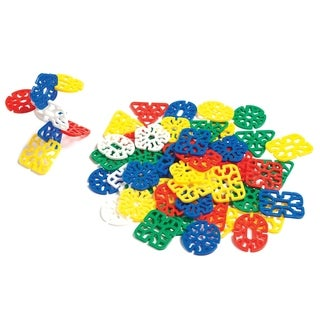 Link to Learning Advantage Waffle Blocks, 145 Pieces Similar Items in Building Blocks & Sets
