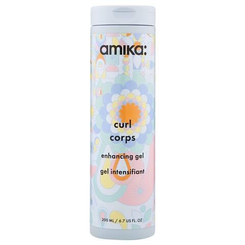 Amika Curl Corps Enhancing Gel 6.7 oz