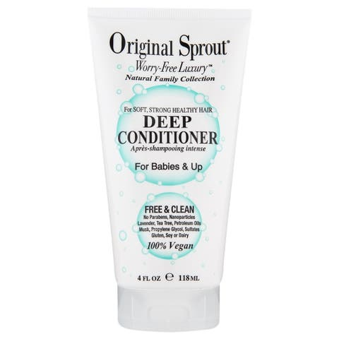Original Sprout Deep Conditioner 4 oz