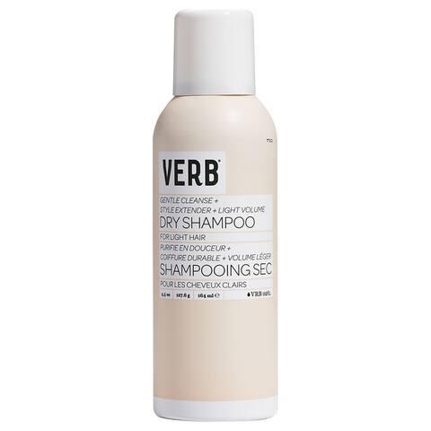 Verb Dry Shampoo Light 4.5 oz