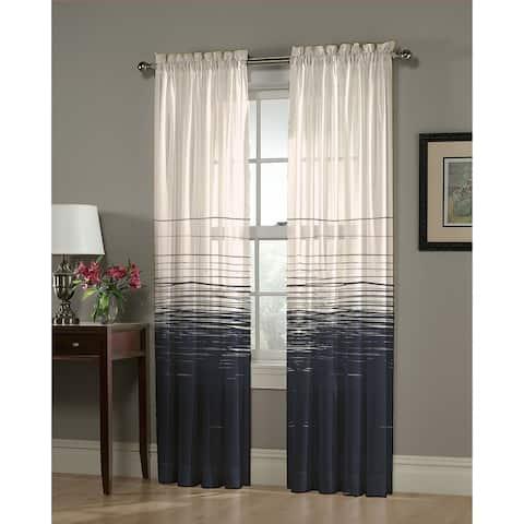 """THURSTON 52""""x84""""Curtain Panel"""