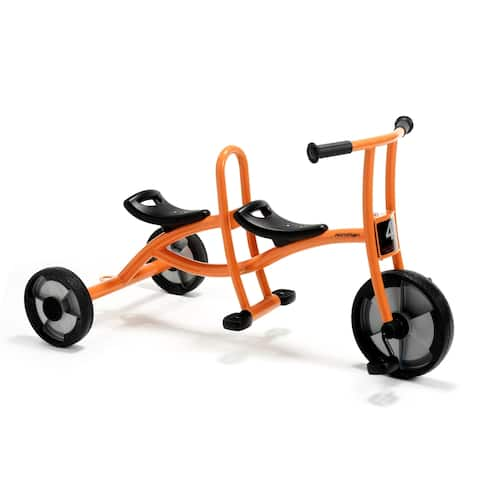 Winther® Circleline Taxi Tricycle