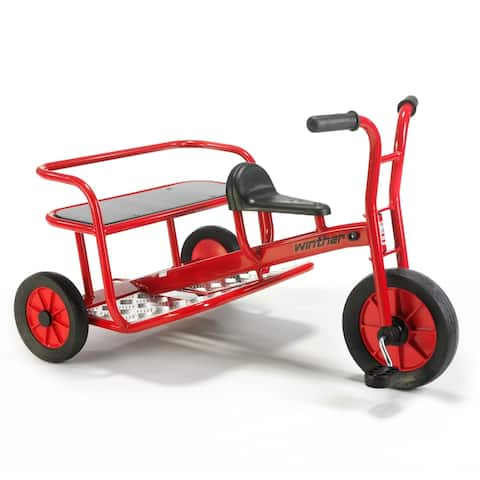 Winther® Viking Twin Taxi Tricycle