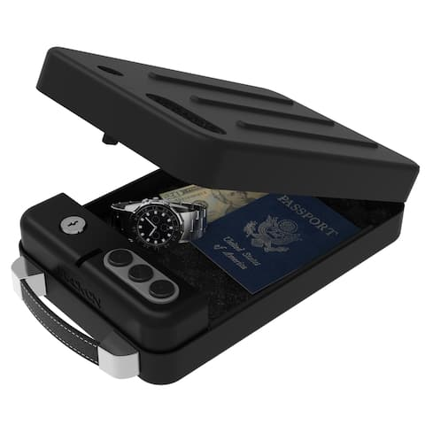Alpha Guardian PC-1702-RFID Stack-On Portable Security Case