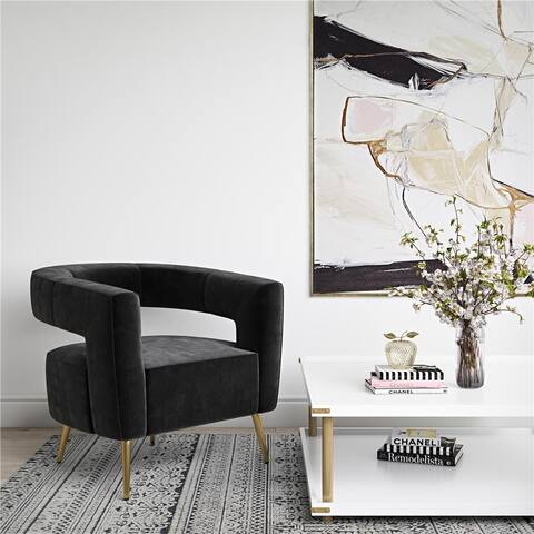 CosmoLiving by Cosmopolitan Taylor Accent Chair