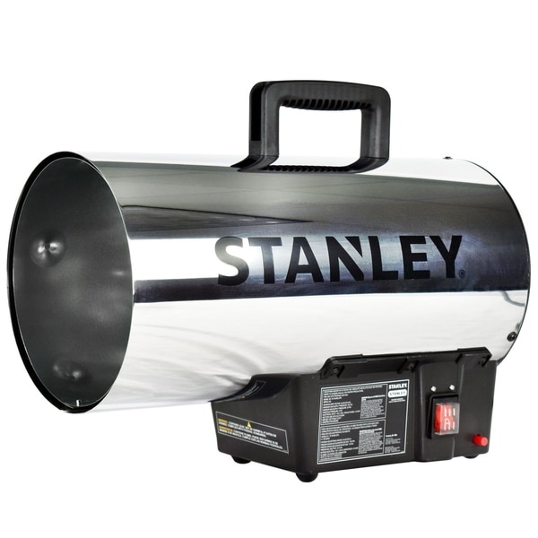 STANLEY 60,000 BTU Portable Outdoor Propane Heater. Opens flyout.