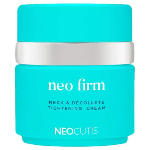 Neocutis Neo Firm Neck & Decollete Tightening Cream 1.69 oz / 50 g