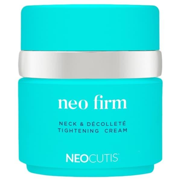 Neocutis Neo Firm Neck & Decollete Tightening Cream 1.69 oz / 50 g. Opens flyout.