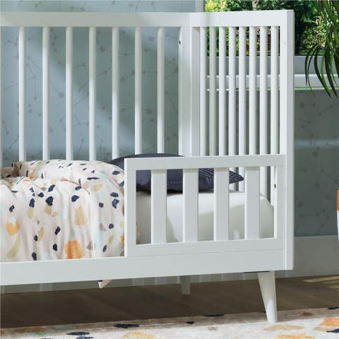 Novogratz Harper Toddler Guardrail