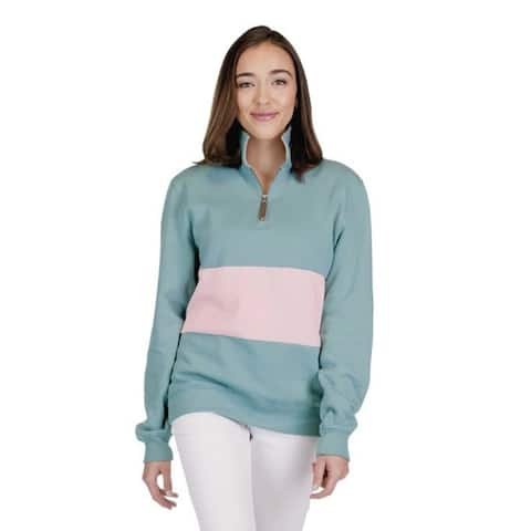 Charles River Women's Quad Pullover