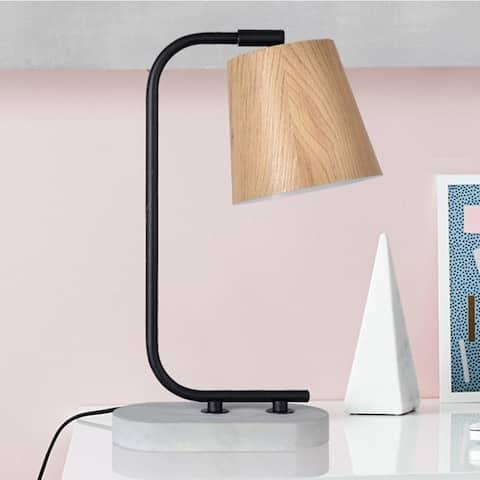 Carson Carrington Tallsand Table Lamp