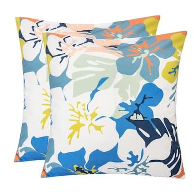 Outdoor Pillow, Becky Spa