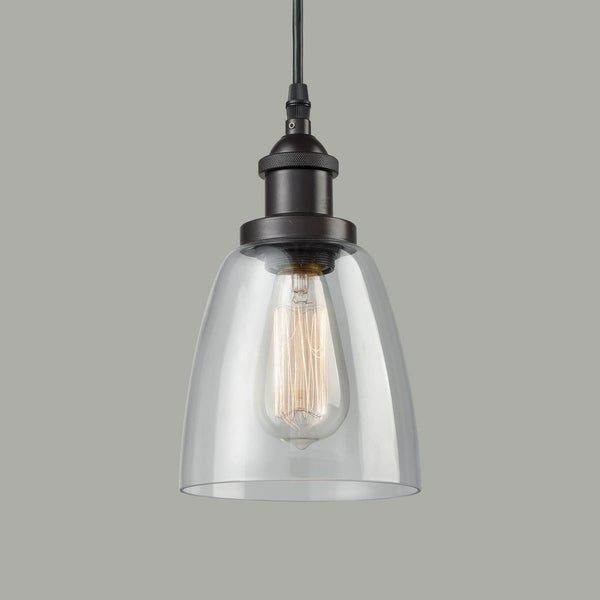 Industrial Pendant Lighting Island Lights With Glass Shade Hanging Fixture For Dinning Kitchen Oil Rubbed Bronze Lighting Ceiling Fans Ceiling Lights Alumat Pl