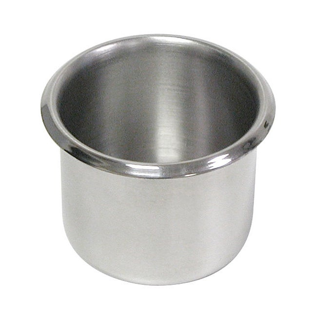 10 Stainless Steel Cup Holders for your Table - Thumbnail 0