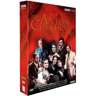 The Anton Chekhov Collection (DVD)