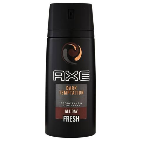 AXE Body Spray Dark Temptation 5.1 oz