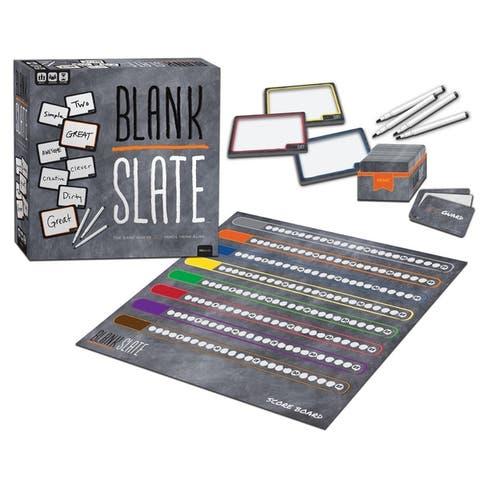 USAopoly Blank Slate Game