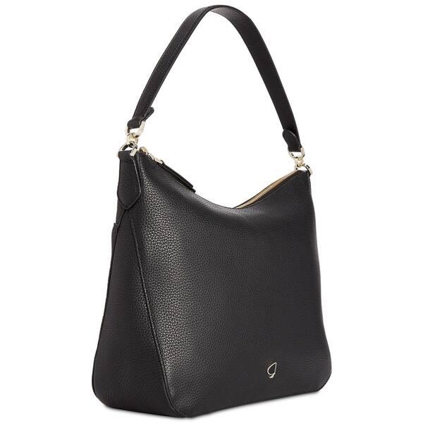 Shop Kate Spade New York Polly Shoulder Bag Black On Sale Overstock 30083234