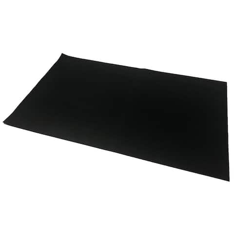 """Handy Gourmet - Non-Stick Oven Liner Professional Grade - Messy Drips Just Wipe Away 26"""" x 16.25"""""""