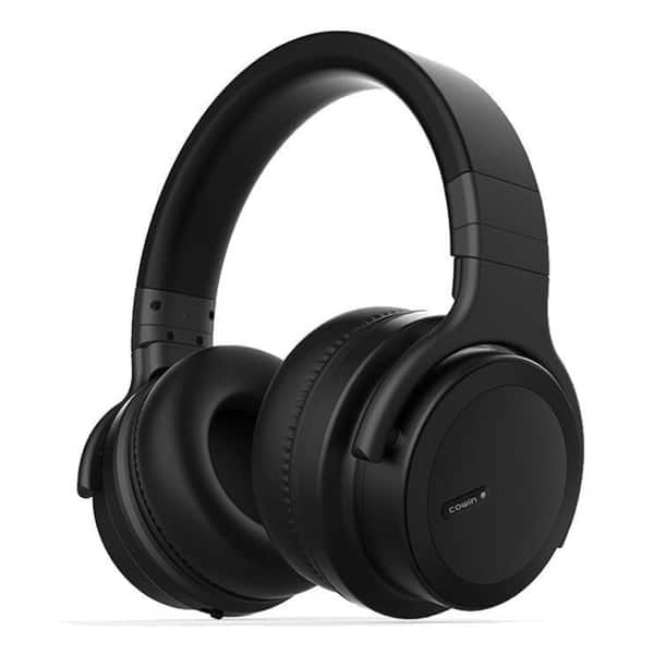 Shop Cowin E7pro Ace Active Noise Cancelling Bluetooth Headphones W Microphone Overstock 30084473