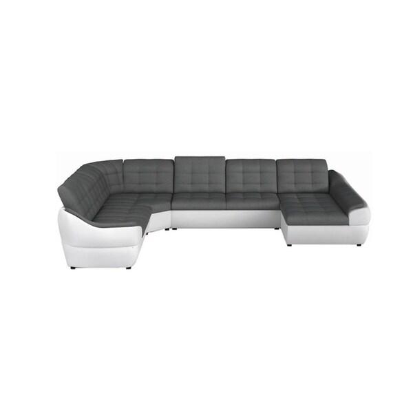TIFFANY XL Sectional Sleeper Sofa