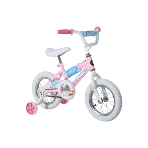 "Magna Willow 12"" Bike with Removable Training Wheels"