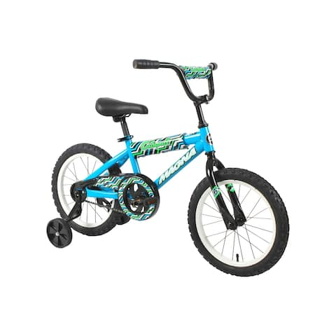 "Magna Catapult 16"" Bike with Removable Training Wheels"