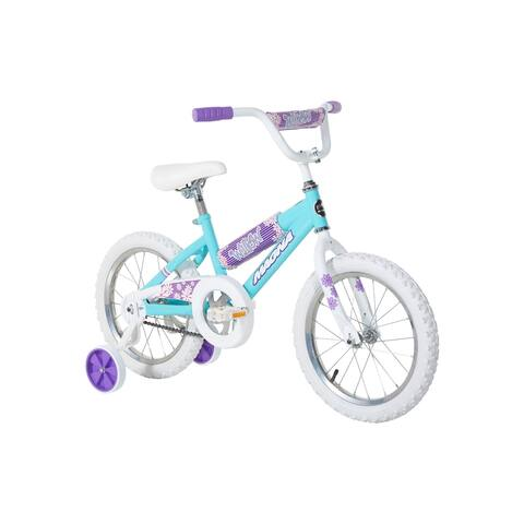 "Magna Willow 16"" Bike with Removable Training Wheels"
