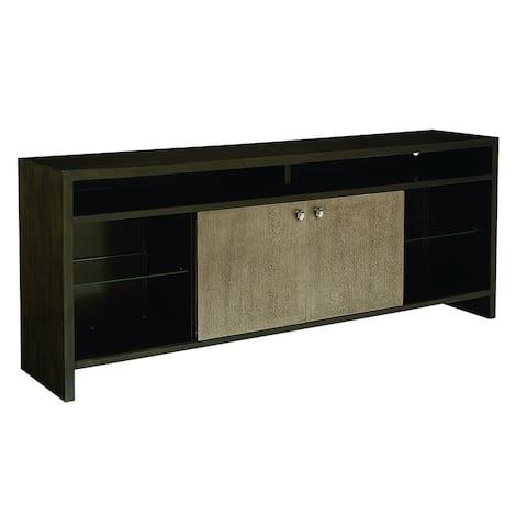 A.R.T. Furniture Prossimo Tavola Entertainment Center - w-83 x d-18 x h-43