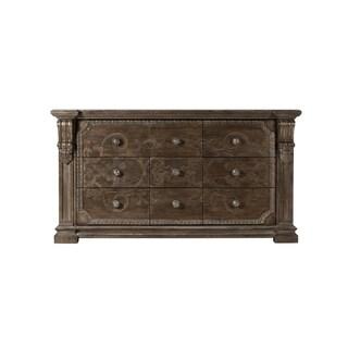 A.R.T. Furniture Vintage Salvage Wren Dresser