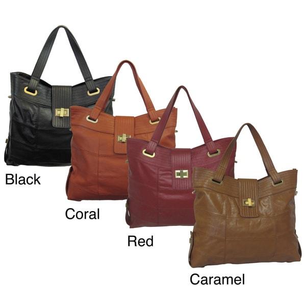 Amerileather Extravagant All-purpose Tote Bag