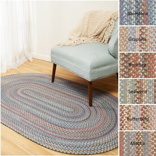 Link to Wool Lake Multi Similar Items in Rustic Rugs