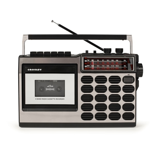 Ct100 Cassette Player