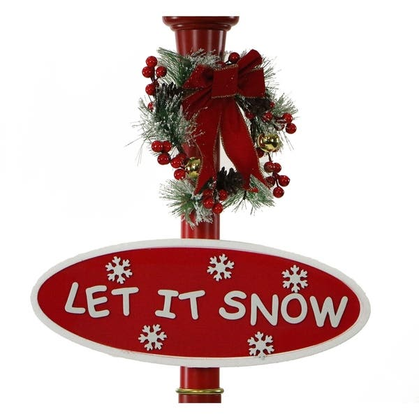 Fraser Hill Farm Let It Snow