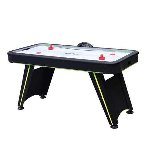 Voyager 5-ft Air Hockey Table