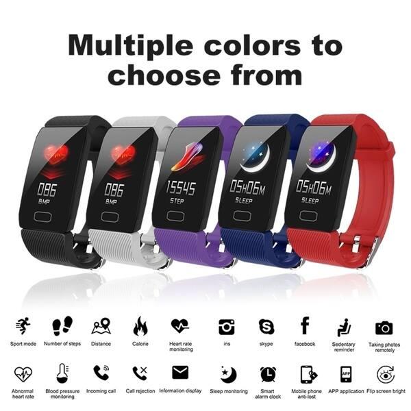 1 14inch Bluetooth Smart Watch