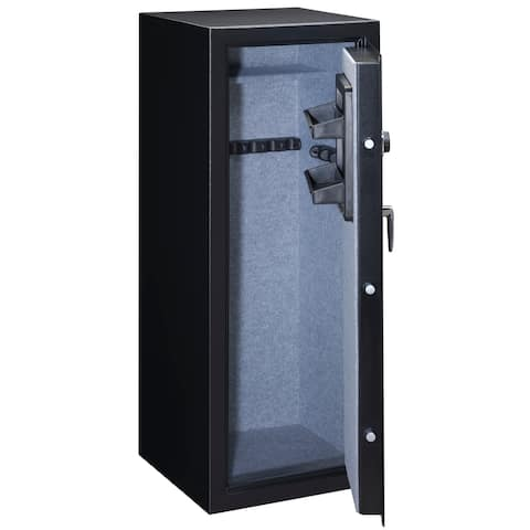 Alpha Guardian SS-16-MB-C Stack-On 16 Gun Safe